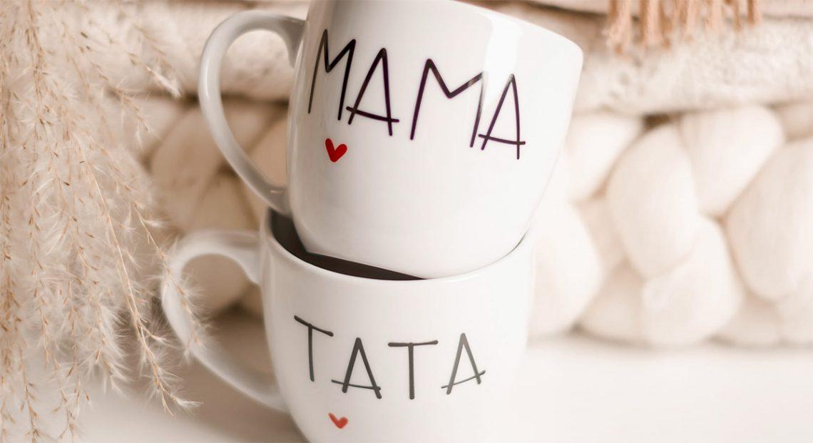 Obrazek dekoracyjny (dzień matki, dzień ojca)